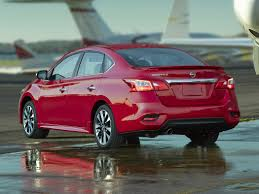 nissan sentra 2017 turbo new 2017 nissan sentra price photos reviews safety ratings
