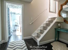 staircase wall design articles with basement stair wall storage ideas tag exciting