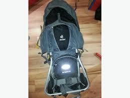 Kid Comfort Iii Deuter Kid Comfort Iii Child Carrier Backpack Oak Bay Victoria