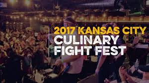 culinary fight fest kansas city tickets n a at martin city event