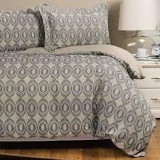 bambeco lovina collection duvet cover set king save 71