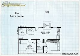 party floor plan the incredible log home floor plans for the party house log cabin