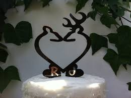 buck and doe cake topper wedding website and wedding ideas onweddingideas