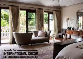 Draperies For Living Room Top Trends Living Room Curtain Styles Colors And Materials