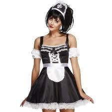d馮uisement femme de chambre smiffys déguisement femme de ménage coquine robe chap ebay