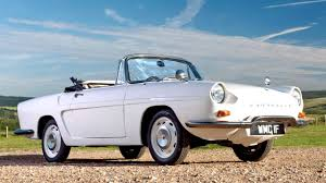 renault caravelle interior renault caravelle convertible uk spec u00271959 u201368 youtube