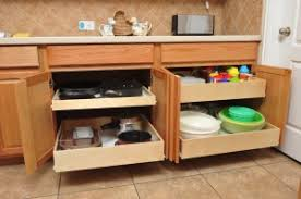 Kitchen Cabinets With Pull Out Shelves Kitchen Pull Out Shelves And Bathroom Enhancement
