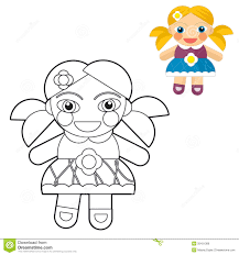 100 doll coloring page bratz doll coloring pages excellent
