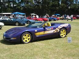 1998 corvette pace car for sale a car for all seasons special edition corvettes 1969 2014