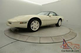 corvette z01 35th anniversary edition