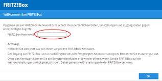 benutzeroberfläche fritz repeater easybell avm deutschland