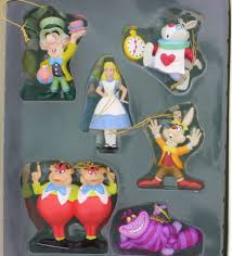 disney collection in collectible 6 six