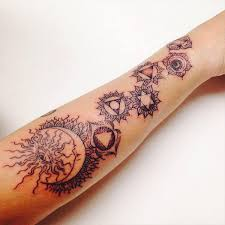 spiritual tattoos u2013 symbols meaning and design ideas