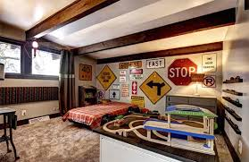 car bedroom zoom with style in 20 car themed bedroom for your boys home design