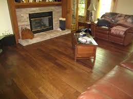Distressed Engineered Wood Flooring Distressed Engineered Hardwood Floors Traditional Living Room