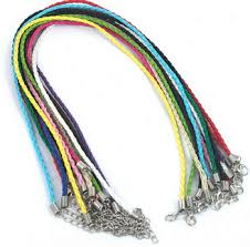 colored necklace cords images Cheap diy rope necklace find diy rope necklace deals on line at jpg