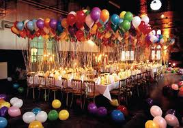 New Year Party 2016 Decorations by New Year Party Ideas 10 Tips For Organising The Perfect New Year S