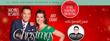 grant christmas christmas with grant michael w smith feat smith