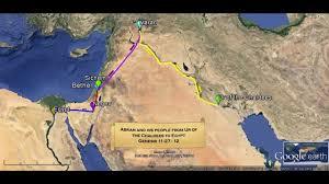 Biblical Maps Bible Maps Youtube