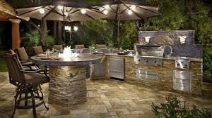 Outdoor Kitchen Bbq Designs Outdoor Kitchen Bbq Island Regarding Warm Eyeofislamabad