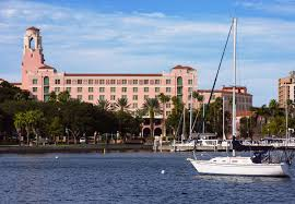 eight haunted hotels in florida ghost hunters will love