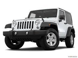 Jeep Wrangler 2017 Jeep Wrangler Prices Incentives U0026 Dealers Truecar