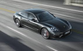 porsche panamera turbo red the clarkson review 2017 porsche panamera turbo