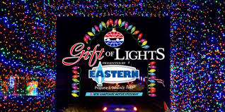 texas motor speedway gift of lights eastern propane and oil to serve as gift of lights presenting