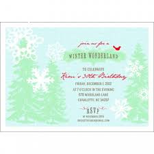 28 winter party invitation template 15 winter wedding