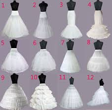 wedding dress underskirt uk wedding bridal dress prom petticoat hoops underskirt crinoline