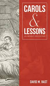carols and lessons words of