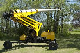 remote controlled tree trimmer american machinery