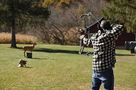 18 9 million americans participate in archery archery trade
