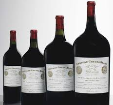 wine legend château cheval blanc the most expensive wine bottle in the world