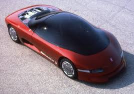 buick supercar concept cars buick 1985 1998 all evolution and timelines in