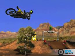 motocross racing games online ricky carmichael u0027s motocross matchup 2xl games
