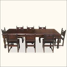 solid wood dining room table sets marceladick com