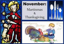 november martinmas thanksgiving skellig gift store