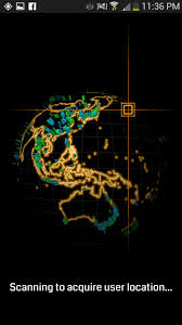 Ingress World Map by Creating User Patience With Loading Indicators