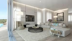 wohnzimmer weiss wohnzimmer ideen modern weiß rheumri