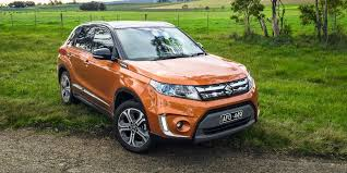 vitara pricing and specifications