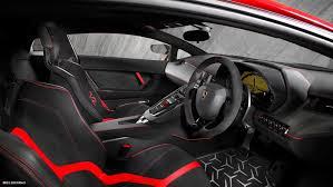 2016 lamborghini aventador interior 2016 lamborghini aventador lp750 4 superveloce u2013 interior hd