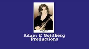 Various Television Vanity Cards Adam Goldberg U2013 The Goldnerds