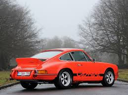 porsche old red ten of the coolest porsche 911 models of all time autoevolution