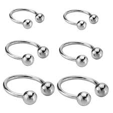 hoop cartilage earrings ear cartilage earrings hoop 16g