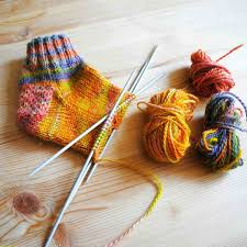 knitting beginner projects