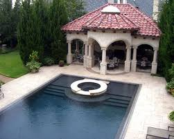 Patio And Pool Designs The 25 Best Eclectic Pool And Spa Ideas On Pinterest Eclectic
