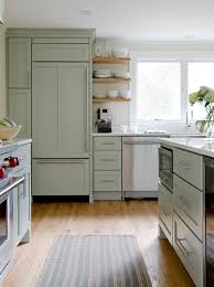 Candlelight Kitchen Cabinets Coloured Fridges Beach Style Kitchen And Beach Style