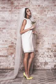 shift wedding dress contemporary wedding dress by muscat bridal for the modern