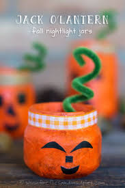 halloween baby food jar crafts 333 best halloween crafts kids images on pinterest halloween